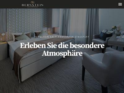 Salzland Center Stassfurt