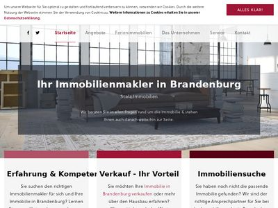 Johannes Gärtner Scala Immobilien