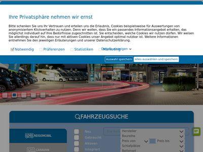 Schaffer-mobil Wohnmobile GmbH
