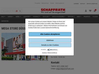 Küchen-Markt Schaffrath Düsseldorf