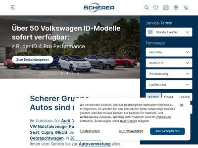 Audi Zentrum Saarbrücken