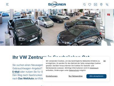 Scherer GmbH