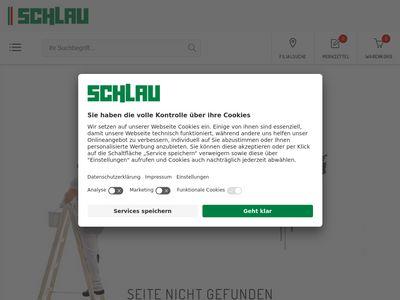 Schlau Heim und Farbe Grosshandels GmbH