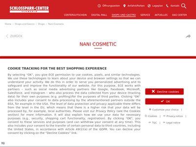 Fannys Feenzauber - mobiles Nagelstudio