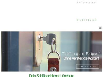 Schlüsseldienst Lüneburg