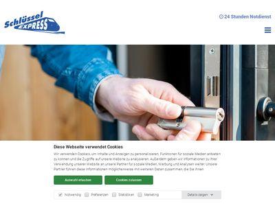 Schlüssel-Express Frank Lindloff