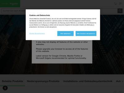 Schneider Electric GmbH