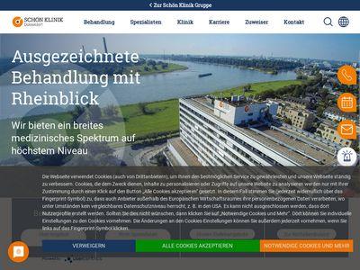 Schön Klinik Düsseldorf