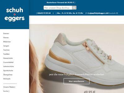 Schuh Eggers