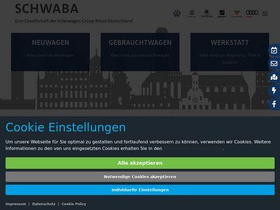 Schwaba GmbH Augsburg