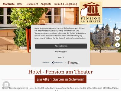 Pension Am Theater