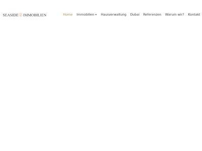 Seaside Immobilien GmbH