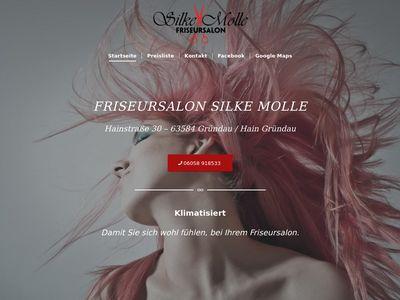 Friseursalon Silke Molle