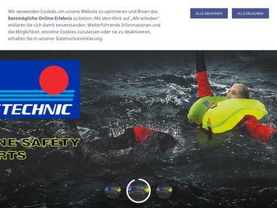 SOSTECHNIC Sicherheitsausrüstung GmbH