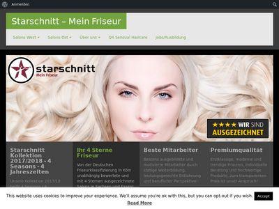Karin Menke Friseur im Stadttor