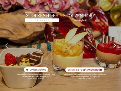 Stolzenhoff Catering