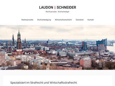 Strafrecht Hamburg