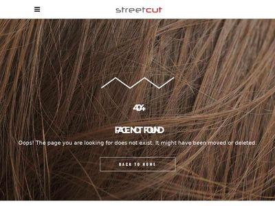Street:Cut Newtown