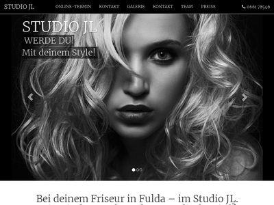 Friseur Studio JL