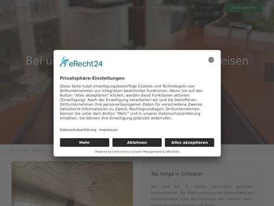 Tau Helga Gaststätte