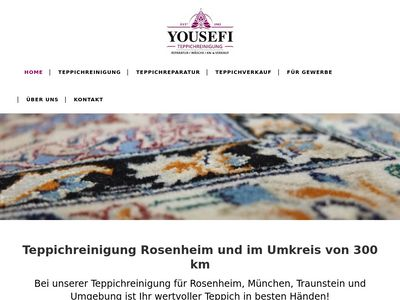 Orientteppiche Yousefi