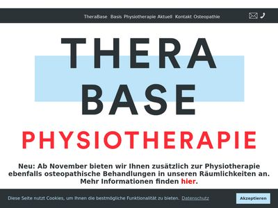 Therabase Physiotherapie
