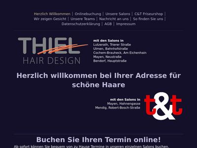 Thiel Hair Design GmbH