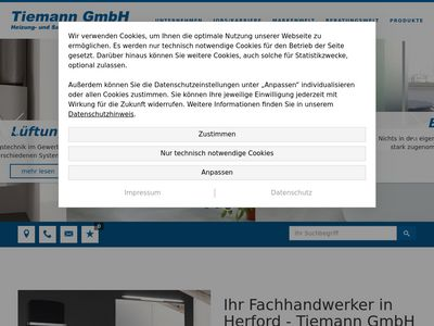 Tiemann GmbH