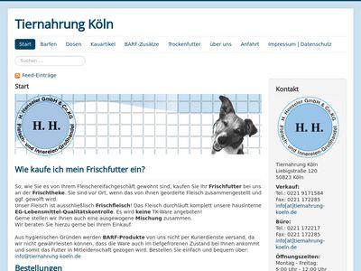FVK-Fleischversorgung Köln GmbH