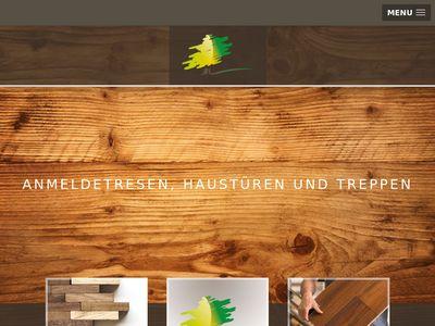 Tischlerei Marko Kobelt Möbelbau
