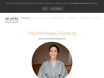 Psychotherapie Würzburg - Transformation Durch Liebe