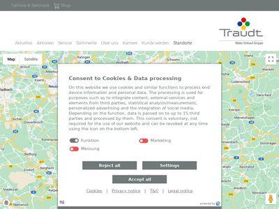 Farben Traudt GmbH