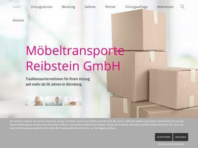 Möbeltransporte Reibstein GmbH
