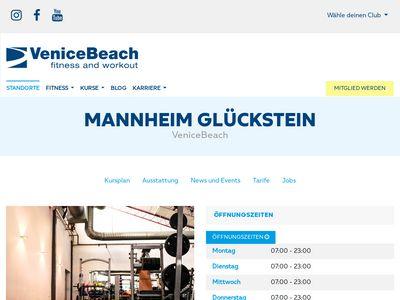 VeniceBeach Glückstein
