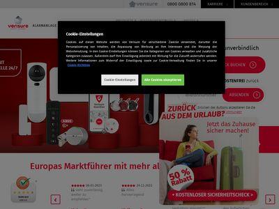 Verisure Deutschland GmbH
