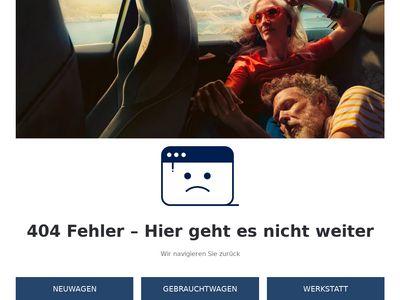 Volkswagen Automobile Chemnitz