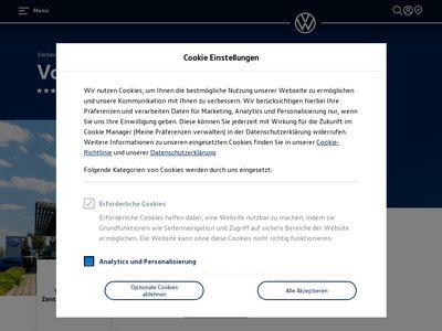 Volkswagen Zentrum Leverkusen GmbH
