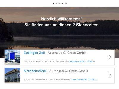 Autohaus G. Gross GmbH
