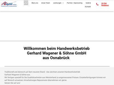 Dach-Schnell Service GmbH