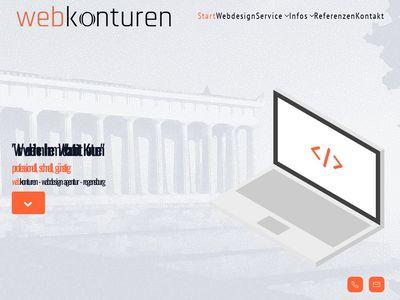 Webkonturen.de