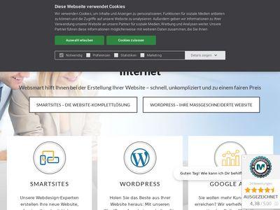 Websmart GmbH & Co. KG