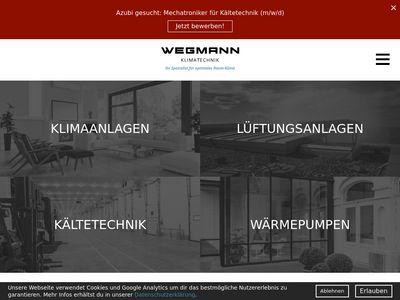 WEGMANN Klima & Holzbau GmbH