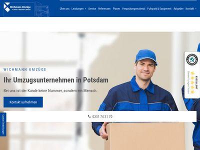 Wichmann Umzüge GmbH