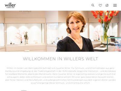 Juwelier Willer GmbH