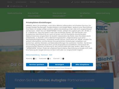 Wintec Autoglas Autohaus Worms GmbH