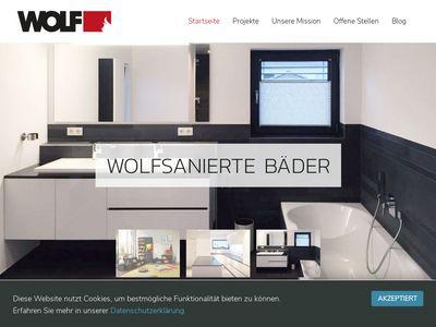 Fliesen Wolf GmbH