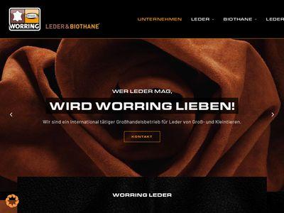 Worring Leder GmbH