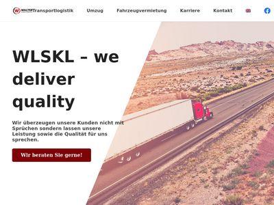 WP Logistik Kaiserslautern
