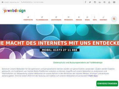 Yc-Webdesign