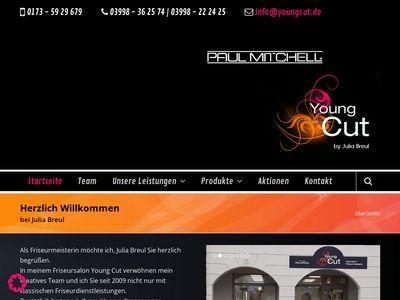 Friseur und Kosmetik GmbH Chic